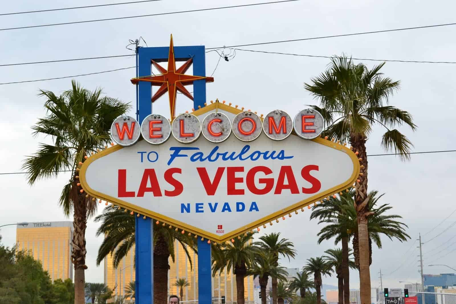 Tour Las Vegas and California