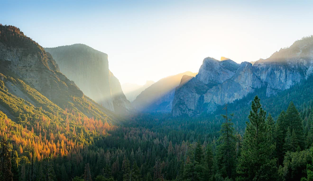 things to do in Yosemite National Park
