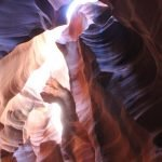 Antelope Canyon things to see