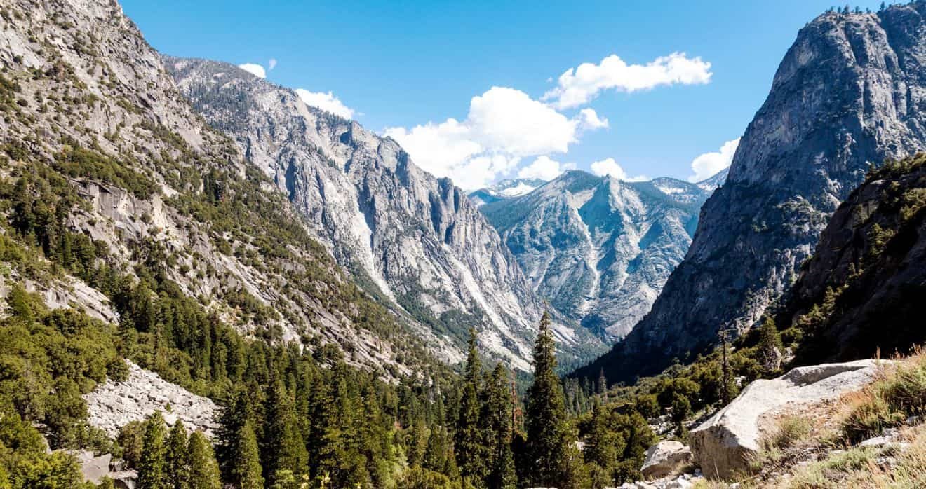 kings canyon things to do