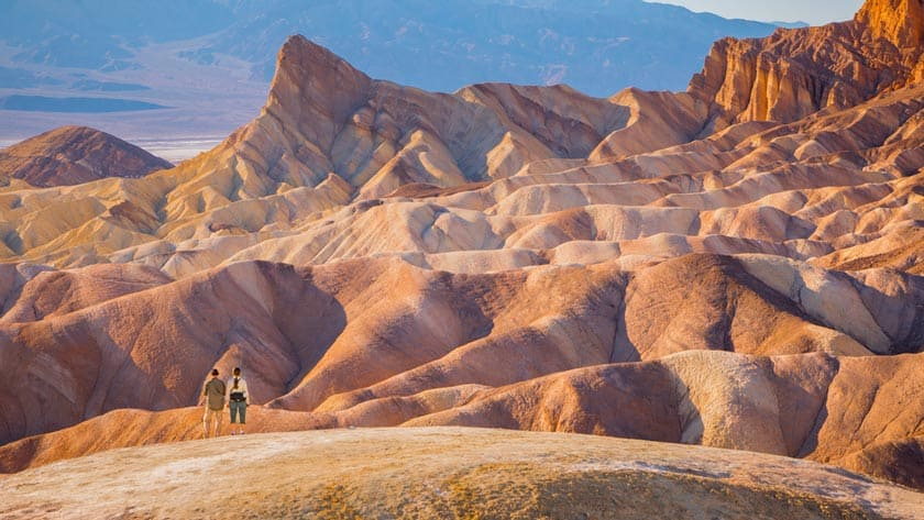 things to do in death valley