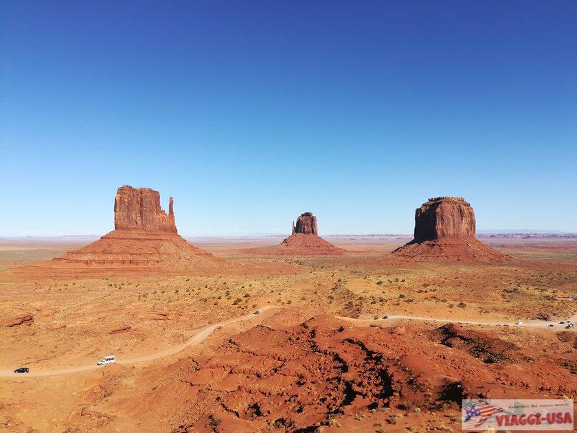Arizona top Navajo Nation Parks monument valley
