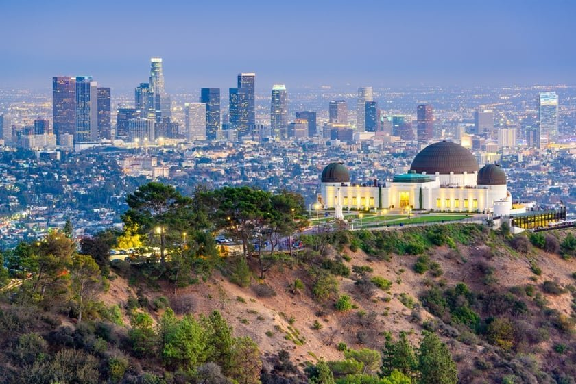 Los Angeles things to do