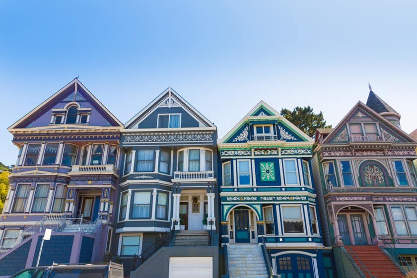 popular places to stay in san francisco
