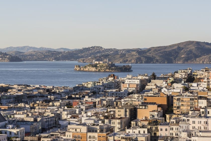 neighborhoods to stay in san francisco