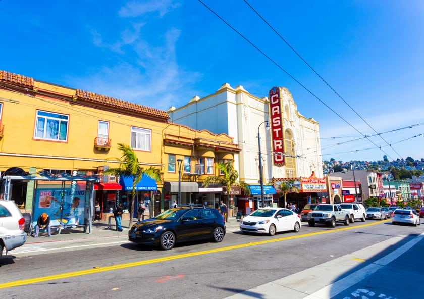 where is the best location to stay in san francisco