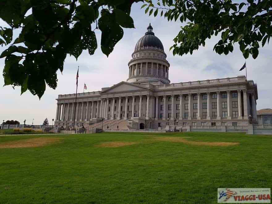 Salt Lake City things to do
