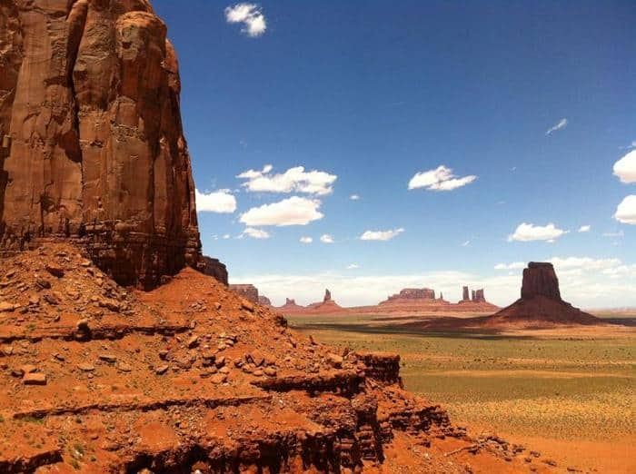 Monument Valley Tour from Las vegas