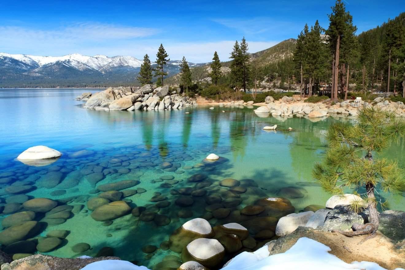 lake tahoe things to do