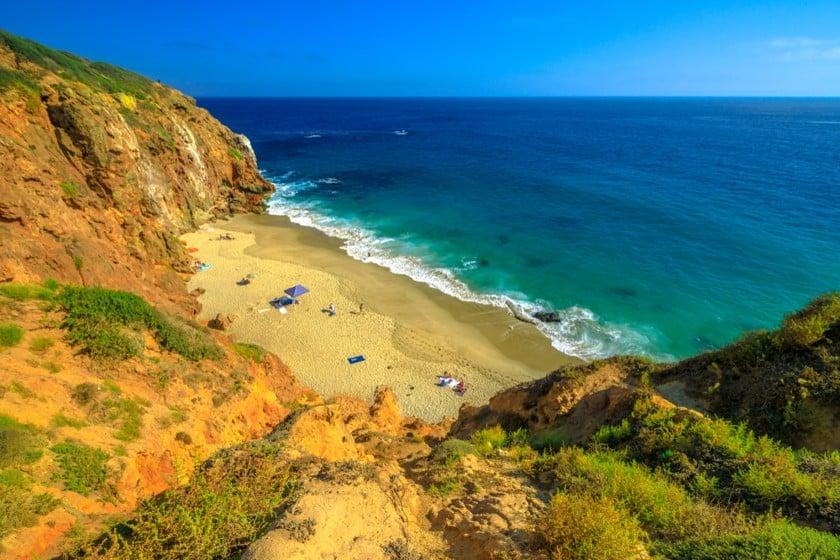 Pirate's Cove Malibu