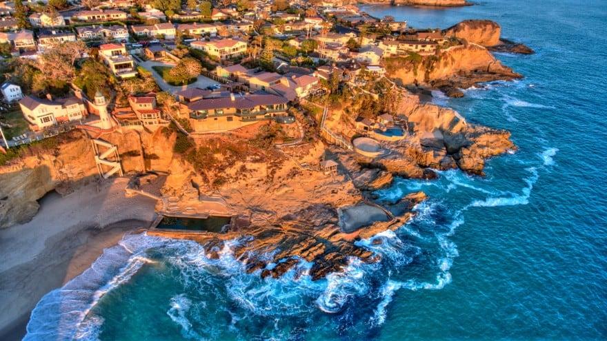 Laguna Beach best beaches
