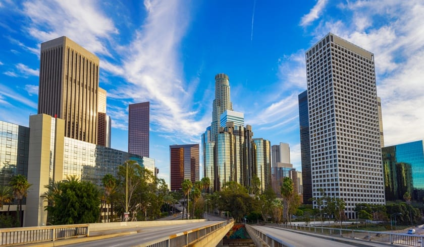 best things to do in Los Angeles Downtown