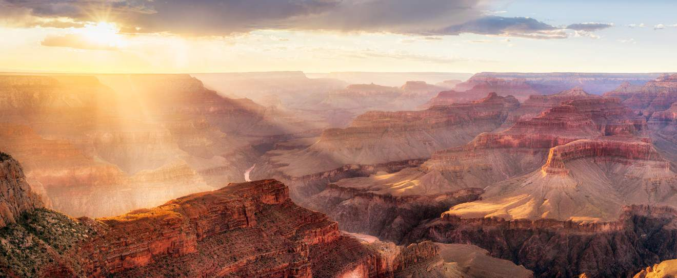 Best time of the year to visit grand canyon