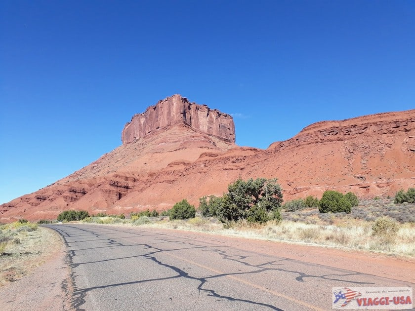 castle valley moab