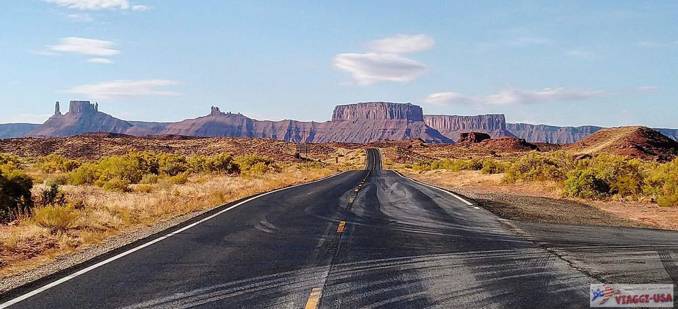 highway 128 utah