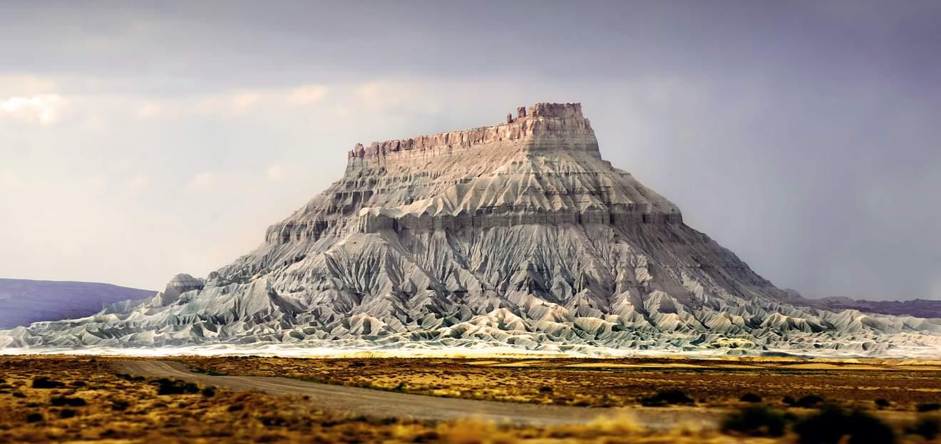 Utah Highway 24 Scenic Byway